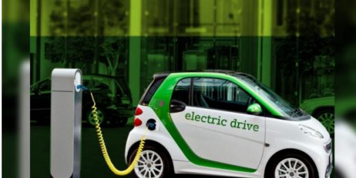Скоро Україна зможе сама виготовляти електромобілі: що про це відомо
