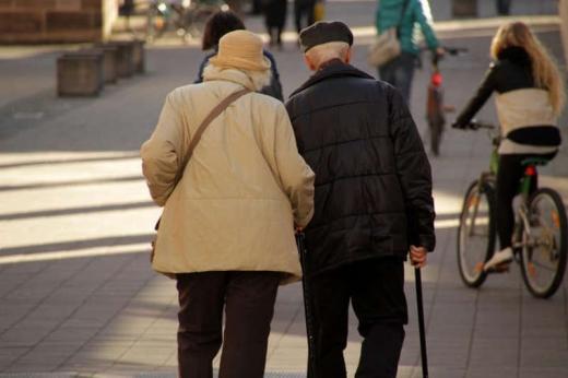 Тривалість здорового життя в Україні найкоротша серед країн Європи - дослідження