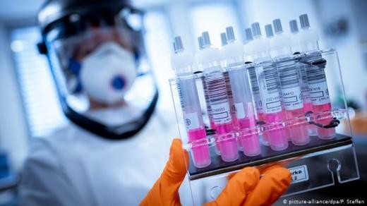 Коронавірус в Ужгороді: ще два десятки нових випадків за добу