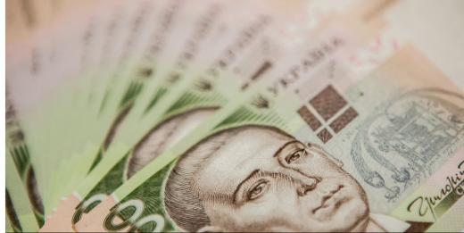 Курс валют на 20 жовтня: гривня ще більше подешевшала щодо долара та євро