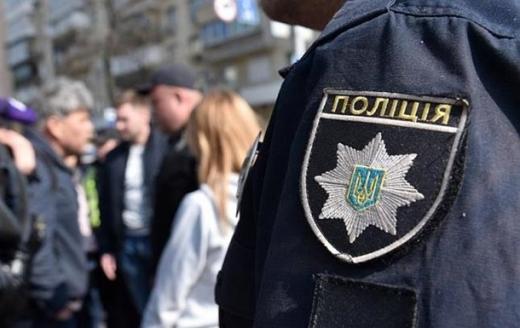 Поліція слідкує за дотриманням виборчого законодавства на Закарпатті