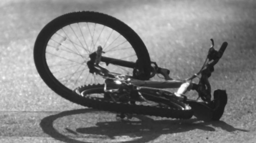 Смертельна автопригода на Закарпатті: загинув велосипедист