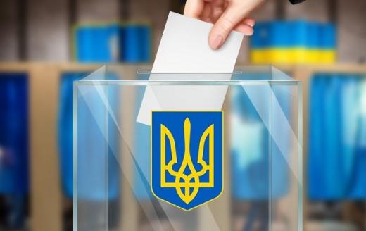 В Ужгороді одна з виборчих дільниць запрацювала з затримкою