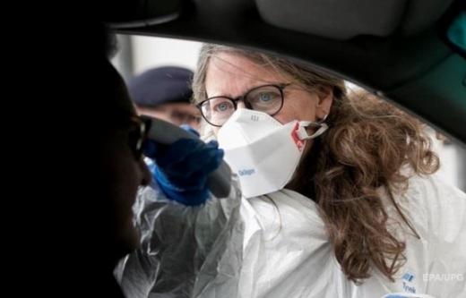 В Угорщині рекордна кількість випадків коронавірусу з початку пандемії