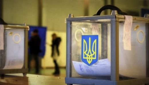 На місцеві вибори в Україні прийшли 10,5 млн українців