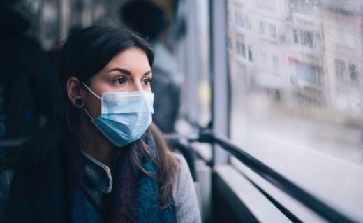 В Ужгороді - 35 нових випадків коронавірусної інфекції