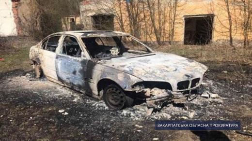 Закарпатця судитимуть за збройний напад та викрадення майже 1 млн грн на Берегівщині
