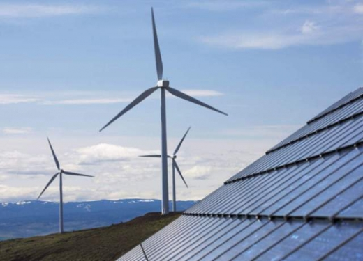 Уряд Австралії підтримав будівництво Центру відновлюваної енергії потужністю 26 ГВт