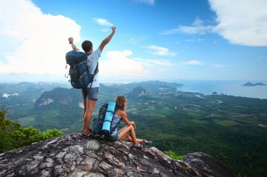 Де можна купити якісне туристичне спорядження?