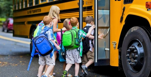 В Ужгороді відновлять безкоштовний проїзд для школярів