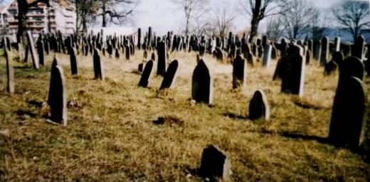 Кладовища Ужгорода: 10 цікавих фактів