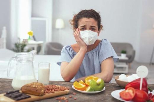 Захворіли на COVID-19: що їсти, щоб швидше одужати