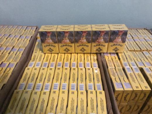 На Закарпатті, поблизу кордону з Румунією, прикордонники пострілами зупиняли цигаркових контрабандистів (ФОТО)