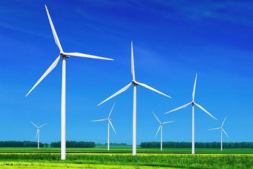 Найбільша у Європі: китайська компанія планує збудувати вітрову електростанцію на Донбасі за $1 млрд