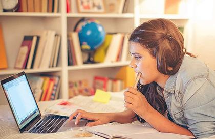 Студенти УжНУ навчатимуться дистанційно до кінця 2020 року