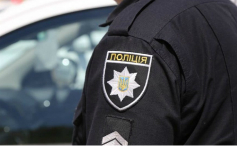 Іноземець намагався незаконно перетнути українсько-словацький кордон
