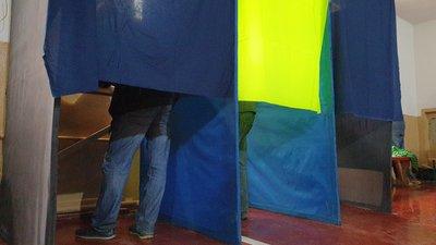 Виборцю без документів видали бюлетень на дільниці №210720 в Ужгороді
