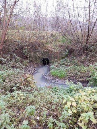 Екологічнa інспекція зафіксувала понаднормові скиди стічних вод на Закарпатті