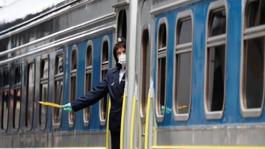 Укрзалізниця припинила продаж квитків із Ужгорода і ще ряду станцій на Закарпатті