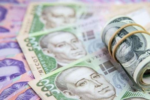 Курс валют 2 листопада: долар продовжує дорожчати