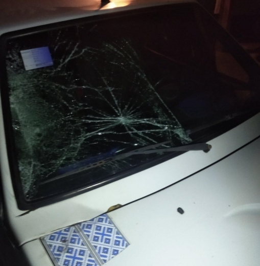У Рахові нетверезий водій збив пішохода і втік з місця ДТП: від травм потерпілий помер