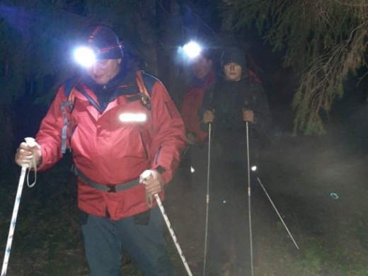 Рятувальники знайшли двох тернополян, які заблукали в Карпатах