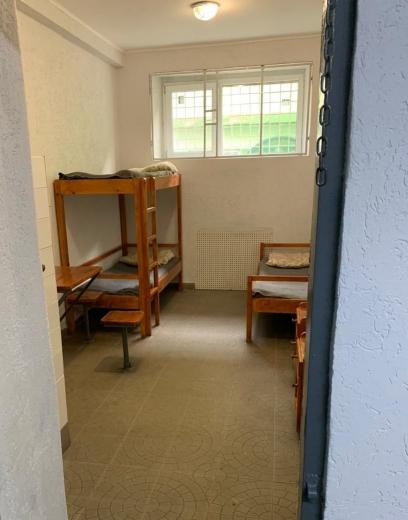 У Мукачівському прикордонному загоні виявили порушення прав затриманих іноземців