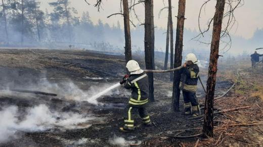 Рада звільнила рятувальників від строкової служби в армії