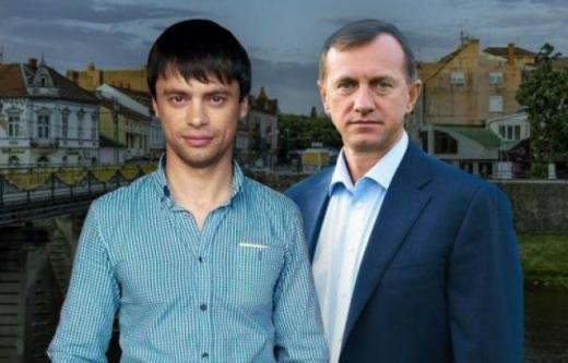 Коли відбудеться другий тур виборів мера Ужгорода: стала відома дата