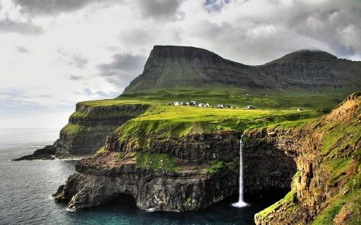 У Європі 29 островів повністю перейдуть на енергію з відновлюваних джерел