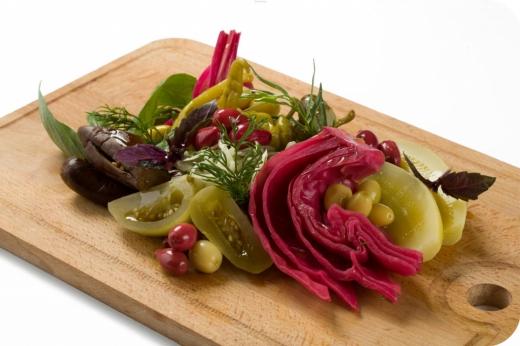 Яка їжа небезпечна при коронавірусі?