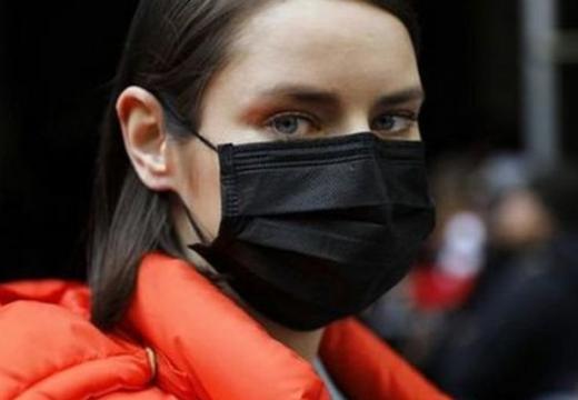 Депутати запровадили штрафи за неносіння масок у громадських місцях