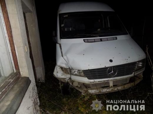 У Хусті чоловік вкрав дві автівки зі станції техобслуговування (ФОТО)