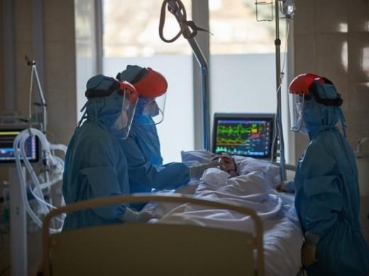 Зменшення клінічних ознак COVID-19 може бути достатньо для виписки з лікарні