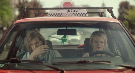 """Знятий на Закарпатті фільм """"Мої думки тихі"""" отримав приз на кінофестивалі в Британії"""
