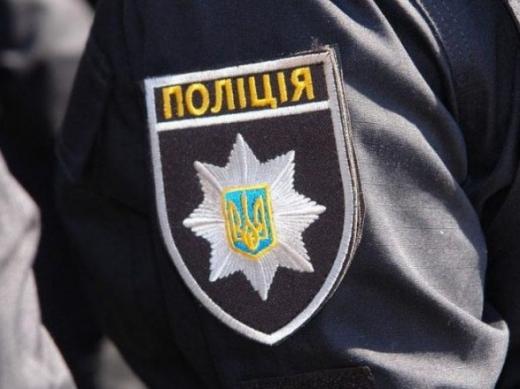 Поліція Іршавщини знайшла зниклу семирічну дитину