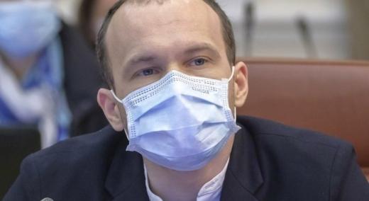 Де і кого штрафуватимуть за відсутність маски: пояснює міністр юстиції
