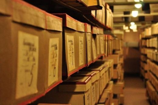 Закарпатському обласному архіву виповнилось 75 років