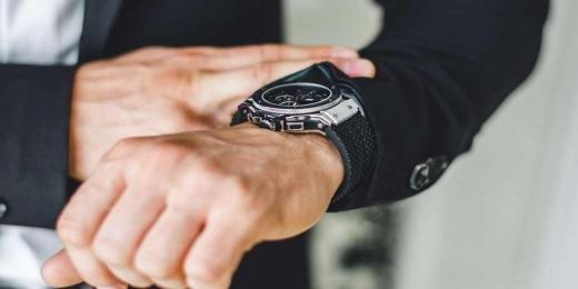 Види наручних годинників