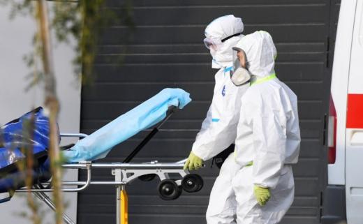 Лікар назвав два найбільш ризикованих місця для зараження коронавірусом