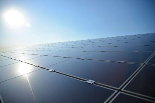 У 2020 році у світі встановлять сонячні станції загальною потужністю 115MВт