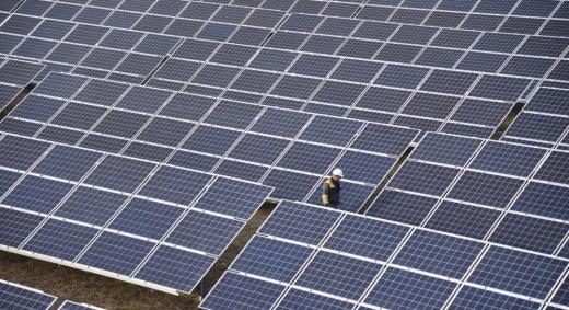 У 2020 році потужності відновлюваної енергетики у світі зростуть на 200 МВт
