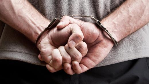 Поліція затримала 30-річного закарпатця, який скоїв тяжкий злочин і переховувався