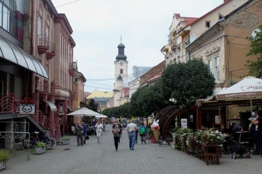 Як у містах України ставляться до локдауну вихідного дня: позиція Ужгорода
