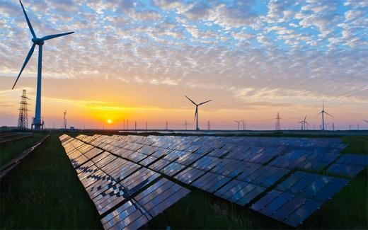 До 2025 року «зелена» енергетика може стати основним джерелом енергії