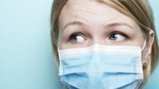 В Ужгороді - 57 нових випадків коронавірусу, 1 людина померла