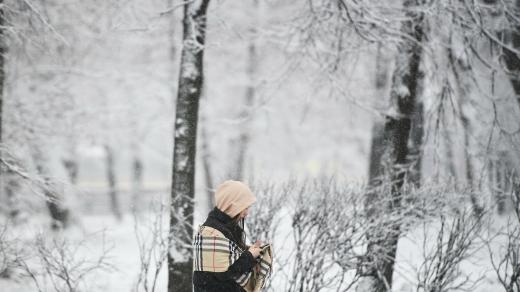 """Мороз на Миколая і """"мокрий"""" Новий рік: народні синоптики дали прогноз погоди до кінця року"""
