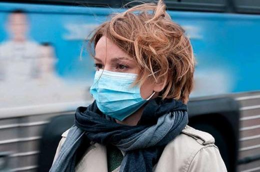 Де можна захворіти на коронавірус: названо три найнебезпечніших місця