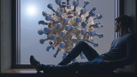 Коли закінчиться пандемія коронавірусу: прогноз розробника вакцини