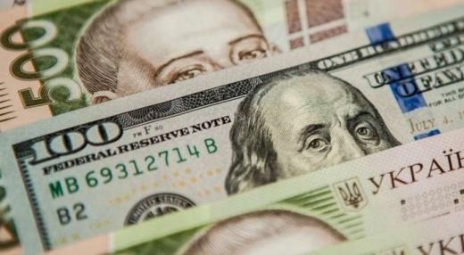Курс валют на 16 листопада: долар і євро подешевшали після вихідних